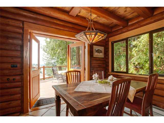 Photo 4: 307 Bayview: Lions Bay House for sale (West Vancouver)  : MLS(r) # V915466