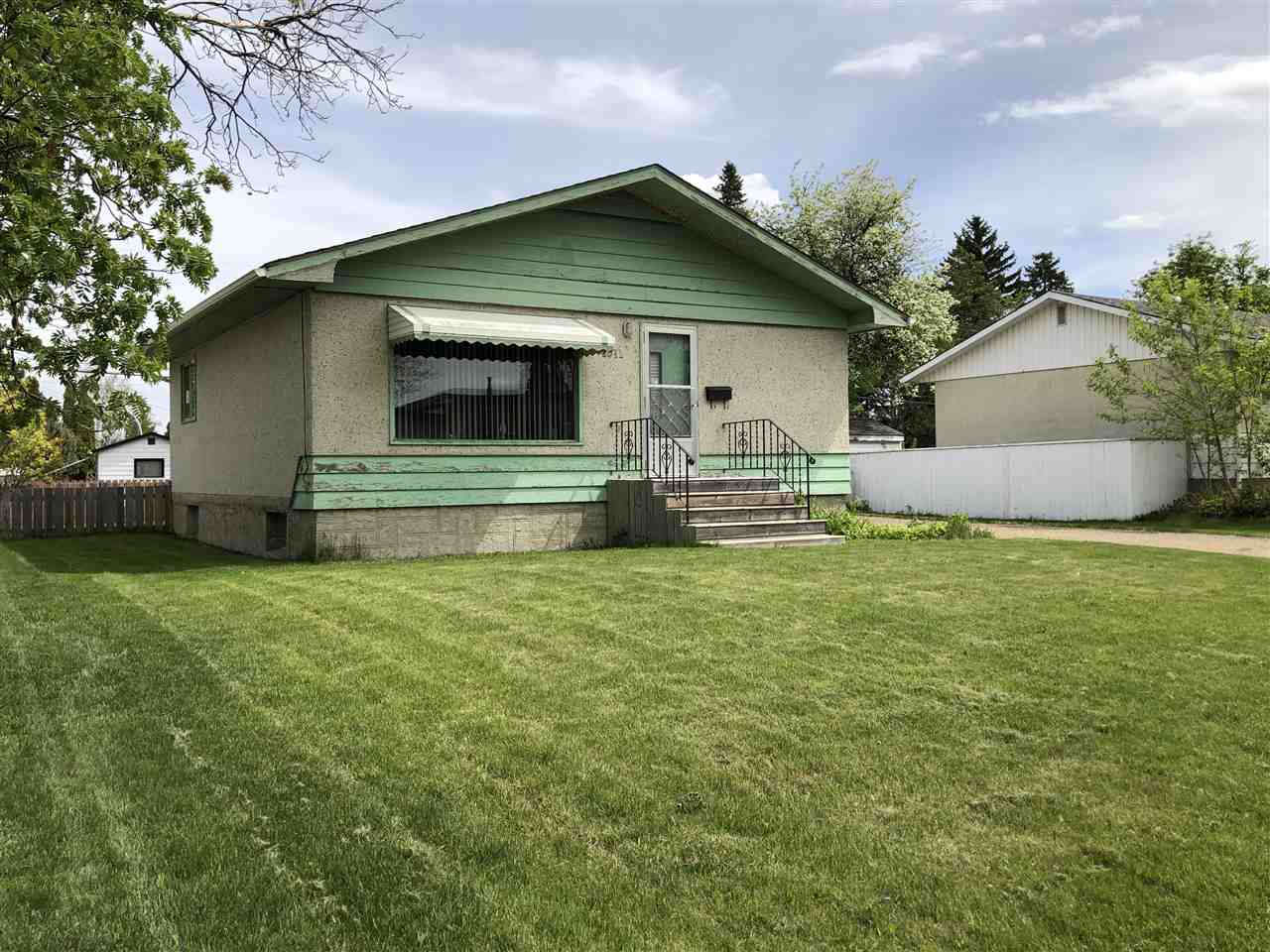 FEATURED LISTING: 4011 55 Street Wetaskiwin