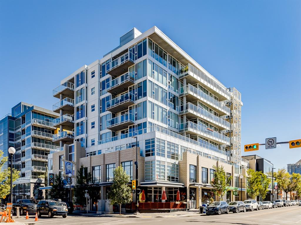 FEATURED LISTING: 601 - 1087 2 Avenue Northwest Calgary
