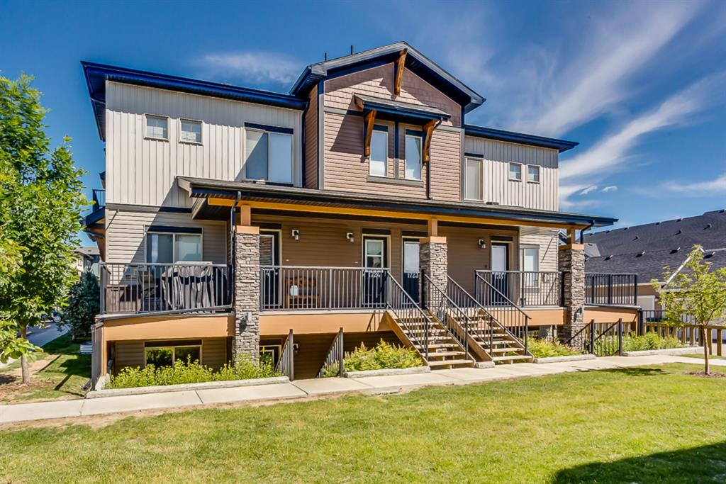 FEATURED LISTING: 1704 - 2461 BAYSPRINGS Link Southwest Airdrie
