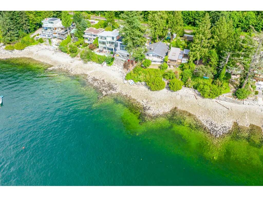 FEATURED LISTING: 51 BRUNSWICK BEACH Road Lions Bay