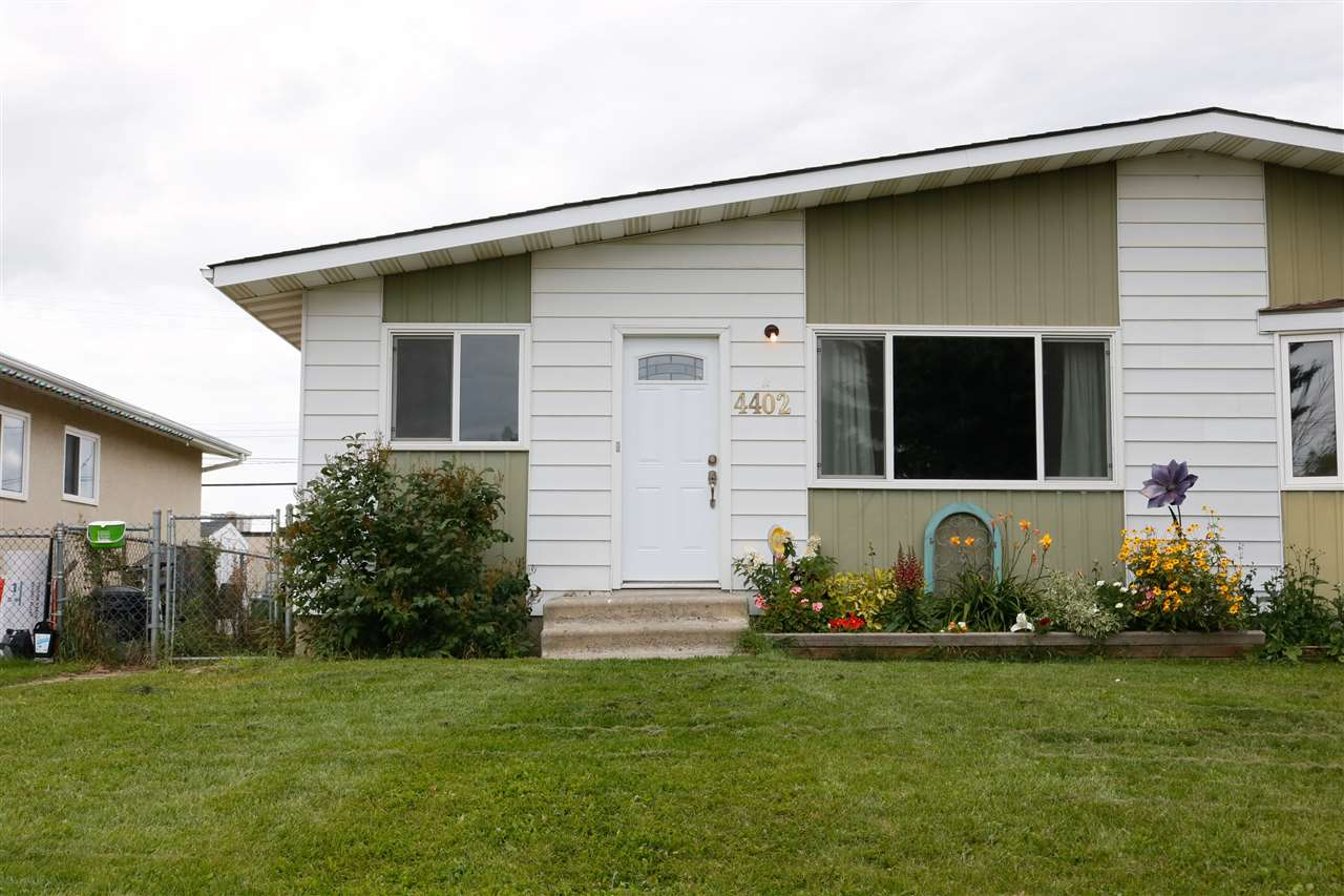 FEATURED LISTING: 4402 47 Street Stony Plain