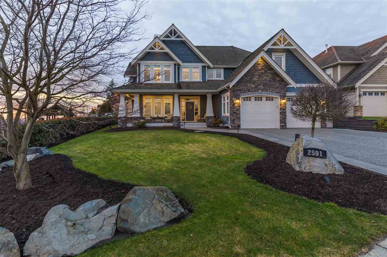FEATURED LISTING: 2501 EAGLE MOUNTAIN Drive Abbotsford