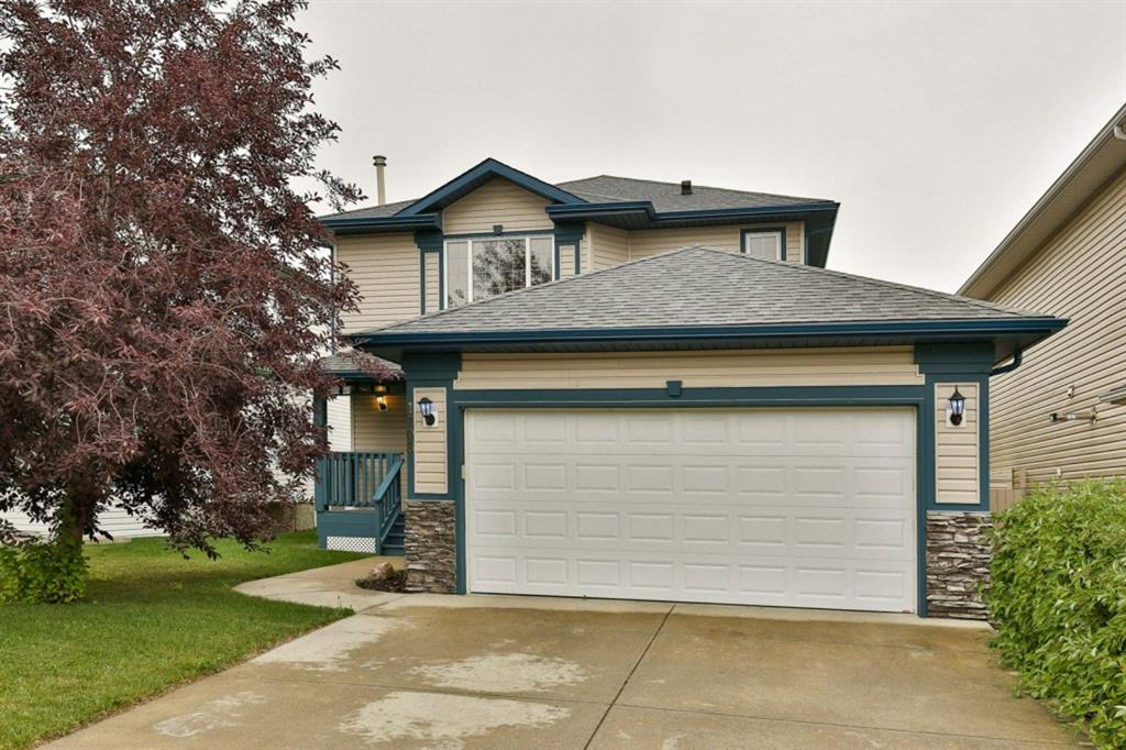 FEATURED LISTING: 1708 Thornbird Road Airdrie