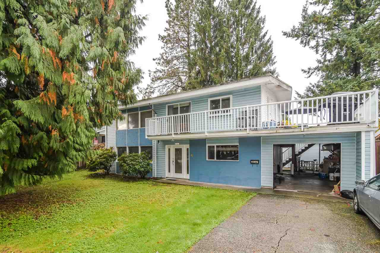 FEATURED LISTING: 11975 ACADIA Street Maple Ridge