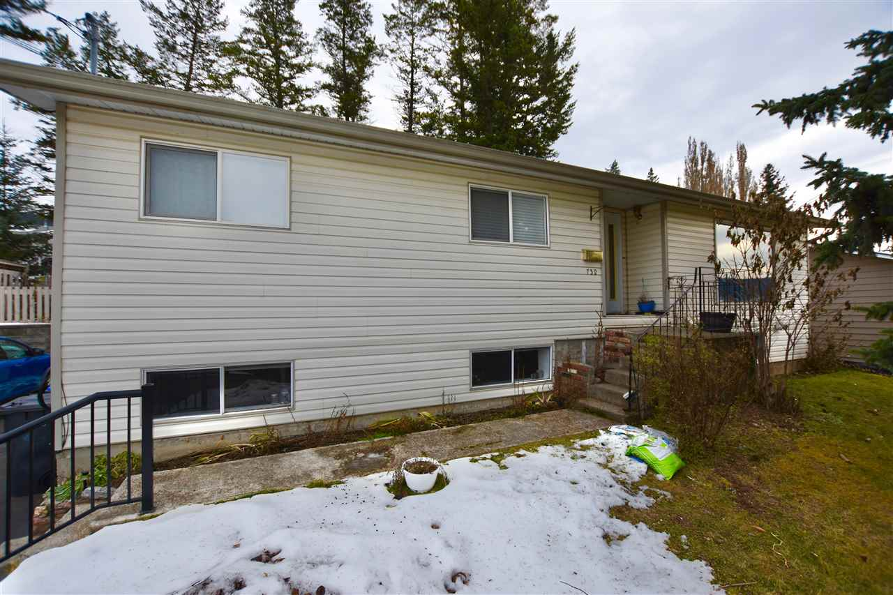 FEATURED LISTING: 732 4TH Avenue North Williams Lake