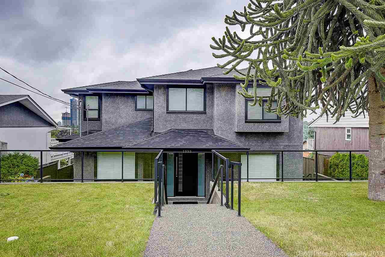 FEATURED LISTING: 1355 HOLDOM Avenue Burnaby