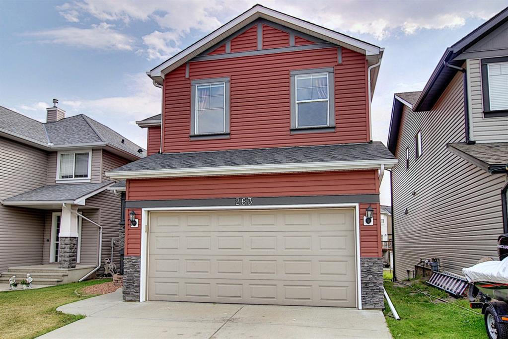FEATURED LISTING: 263 SAGEWOOD Drive Southwest Airdrie