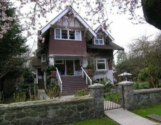 FEATURED LISTING: 1930 WEST 16TH Avenue Vancouver