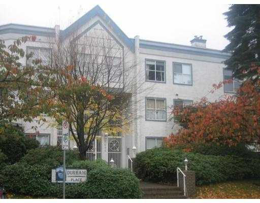 FEATURED LISTING: 332 5695 CHAFFEY Avenue Burnaby