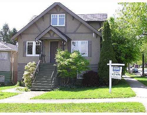 FEATURED LISTING: 3102 3RD Ave Renfrew VE