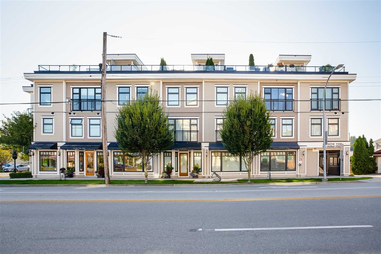 FEATURED LISTING: 8 - 3993 CHATHAM Street Richmond
