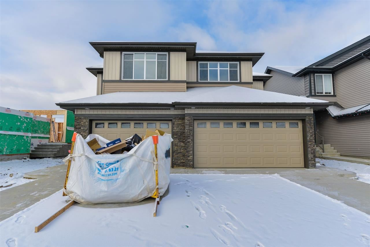 FEATURED LISTING: 7546 creighton Place Edmonton