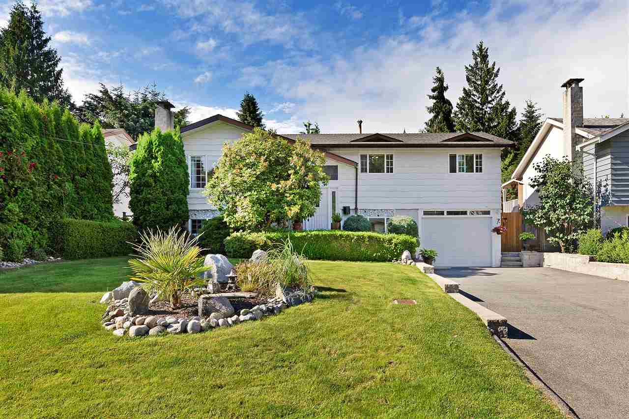 FEATURED LISTING: 1763 GREENMOUNT Avenue Port Coquitlam