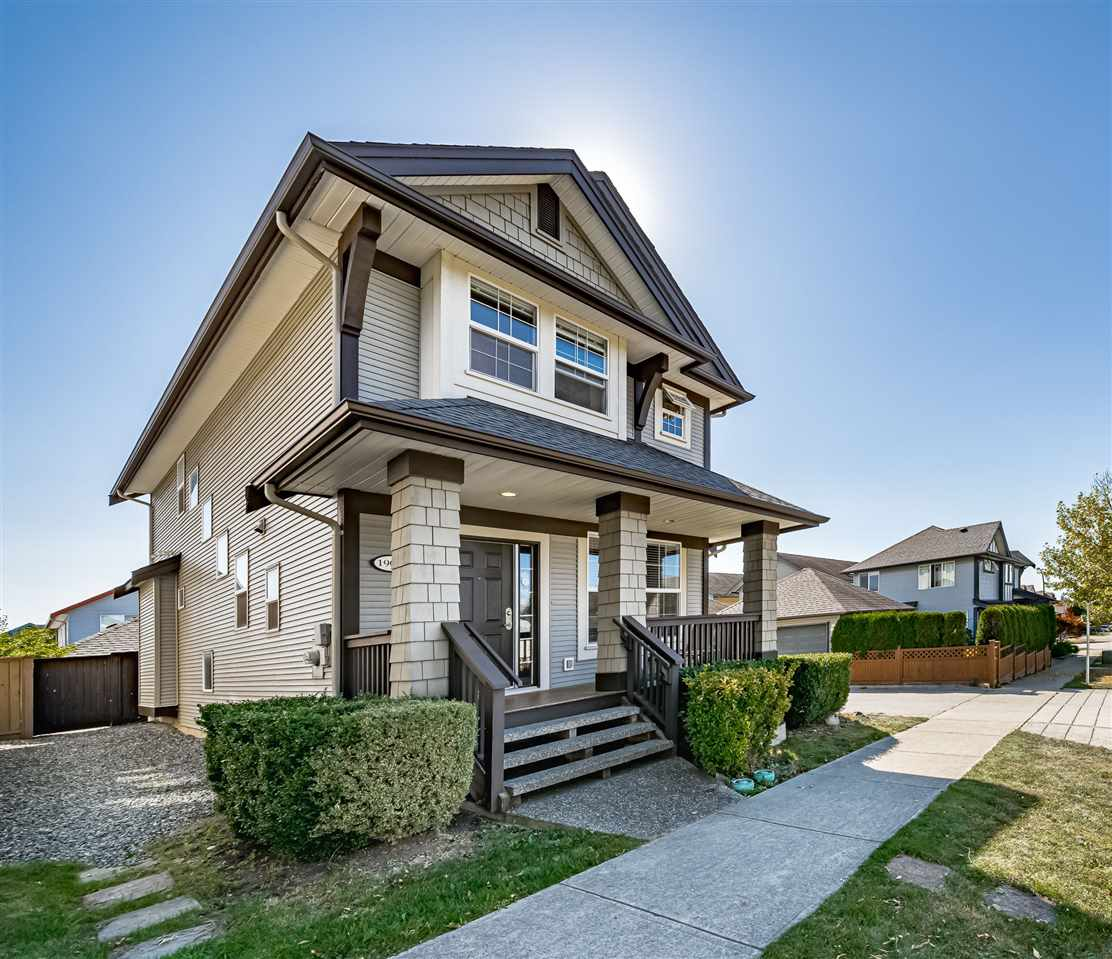 FEATURED LISTING: 19020 69A Avenue Surrey