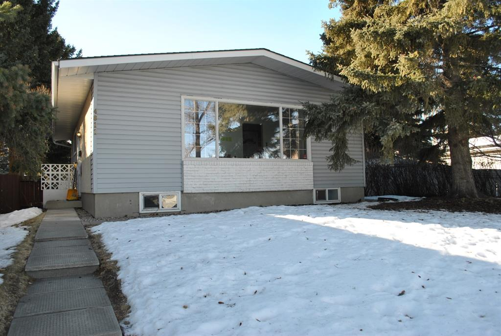 FEATURED LISTING: 4811 Vienna Drive Northwest Calgary
