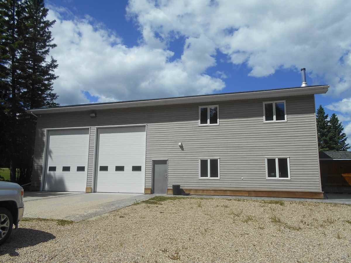 FEATURED LISTING: #6, 49022 Range Road 80 Rural Brazeau County