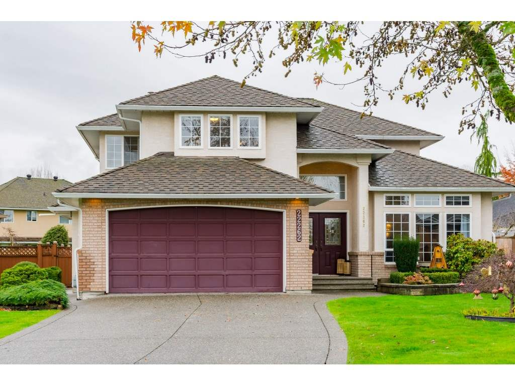 FEATURED LISTING: 22262 46A Avenue Langley