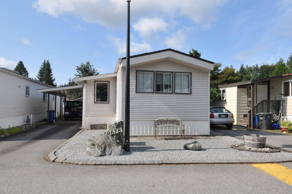 FEATURED LISTING: 131 19678 POPLAR Drive Pitt Meadows