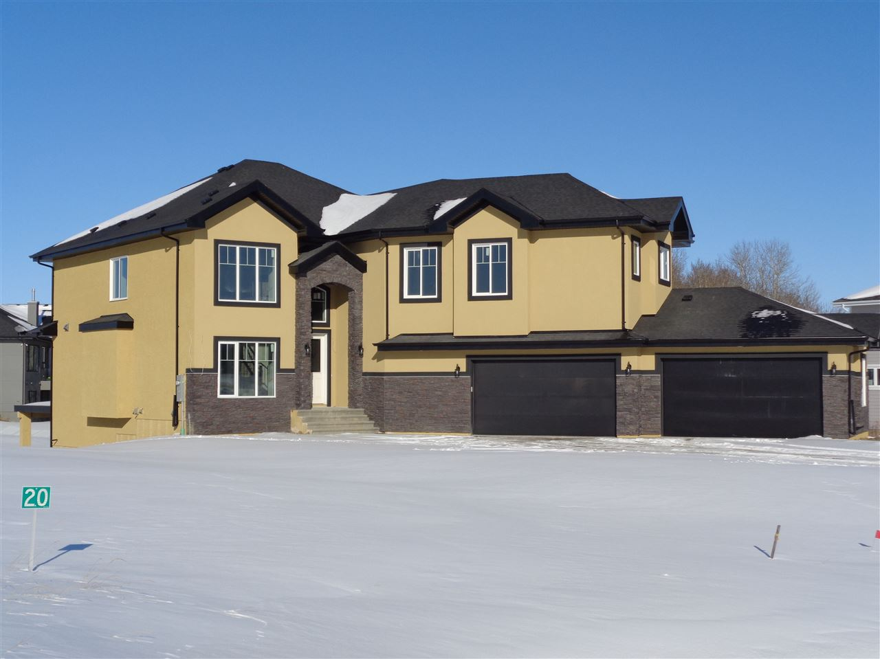 FEATURED LISTING: 18 26107  Twp Rd 532A Rural Parkland County