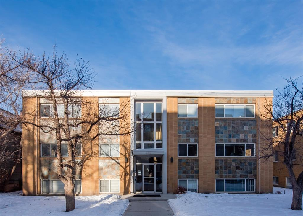 FEATURED LISTING: 7 - 316 22 Avenue Southwest Calgary
