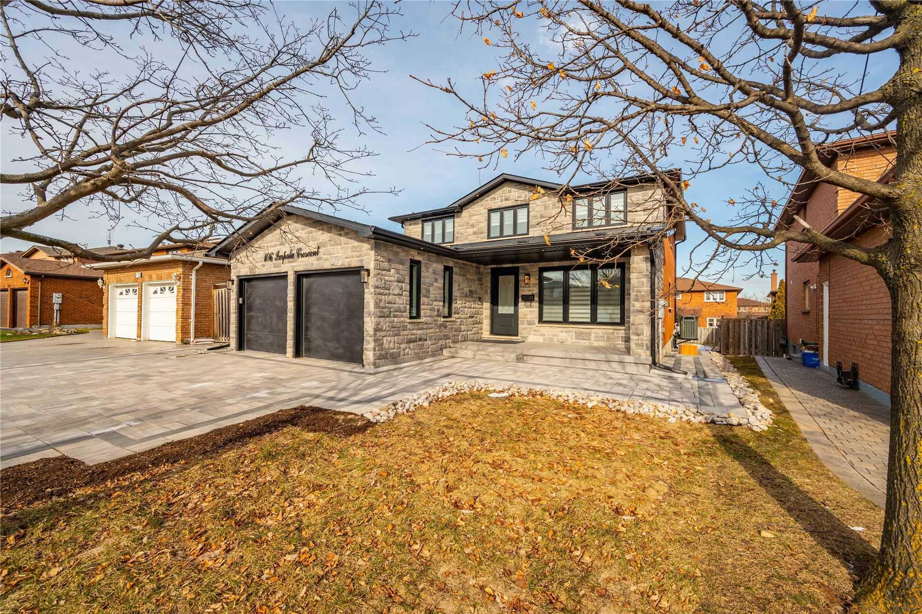 FEATURED LISTING: 106 Impala Crescent Vaughan