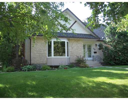 Main Photo: 50 Asford Drive in Winnipeg: Residential for sale : MLS® # 2915131