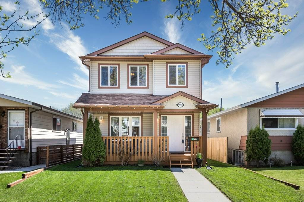 FEATURED LISTING: 13131 65 Street Edmonton