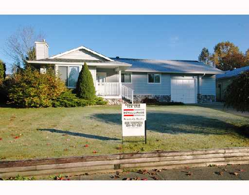 Main Photo: 24845 118A Avenue in Maple_Ridge: Websters Corners House for sale (Maple Ridge)  : MLS®# V675968