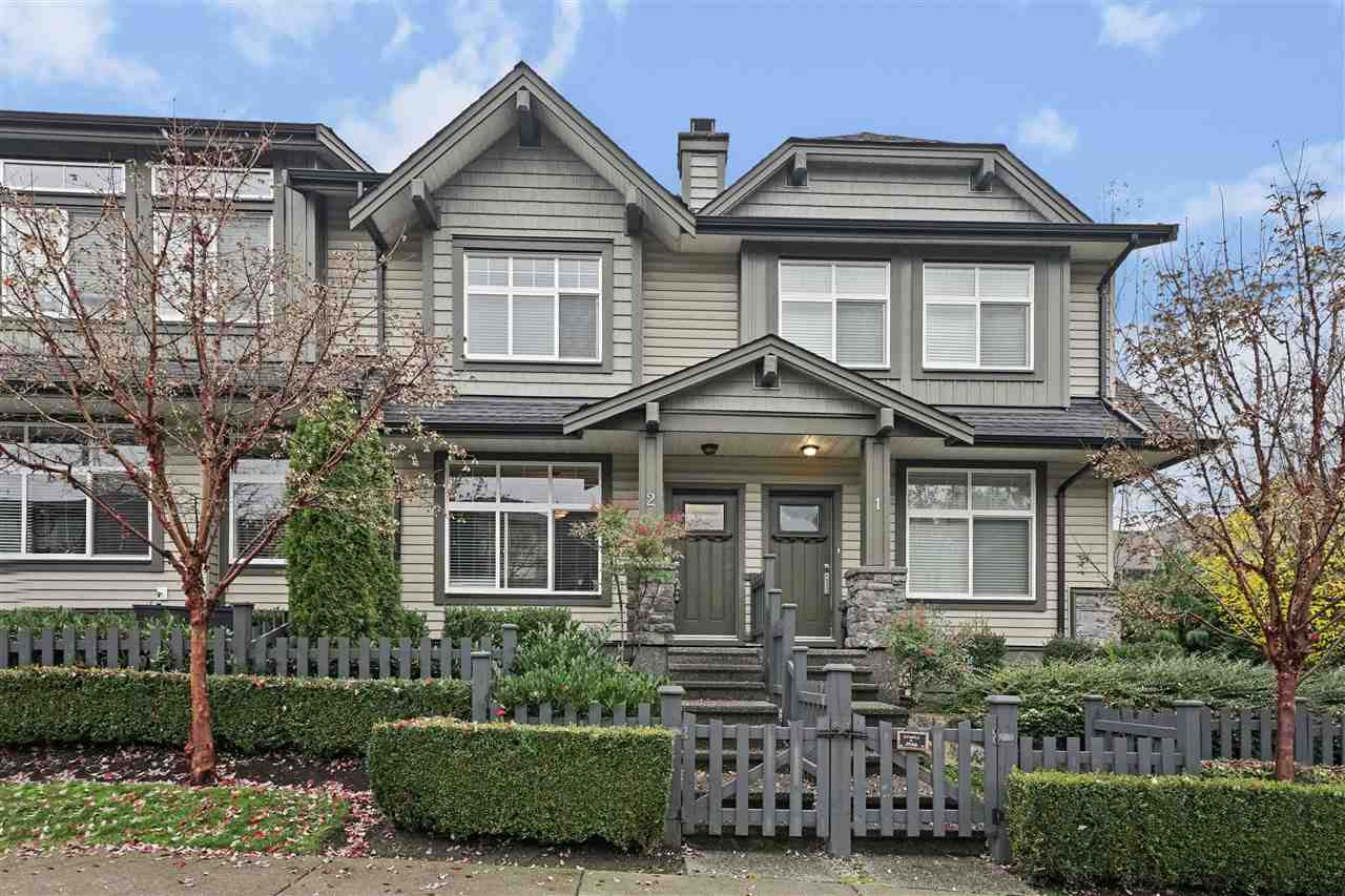 FEATURED LISTING: 2 13819 232 Street Maple Ridge