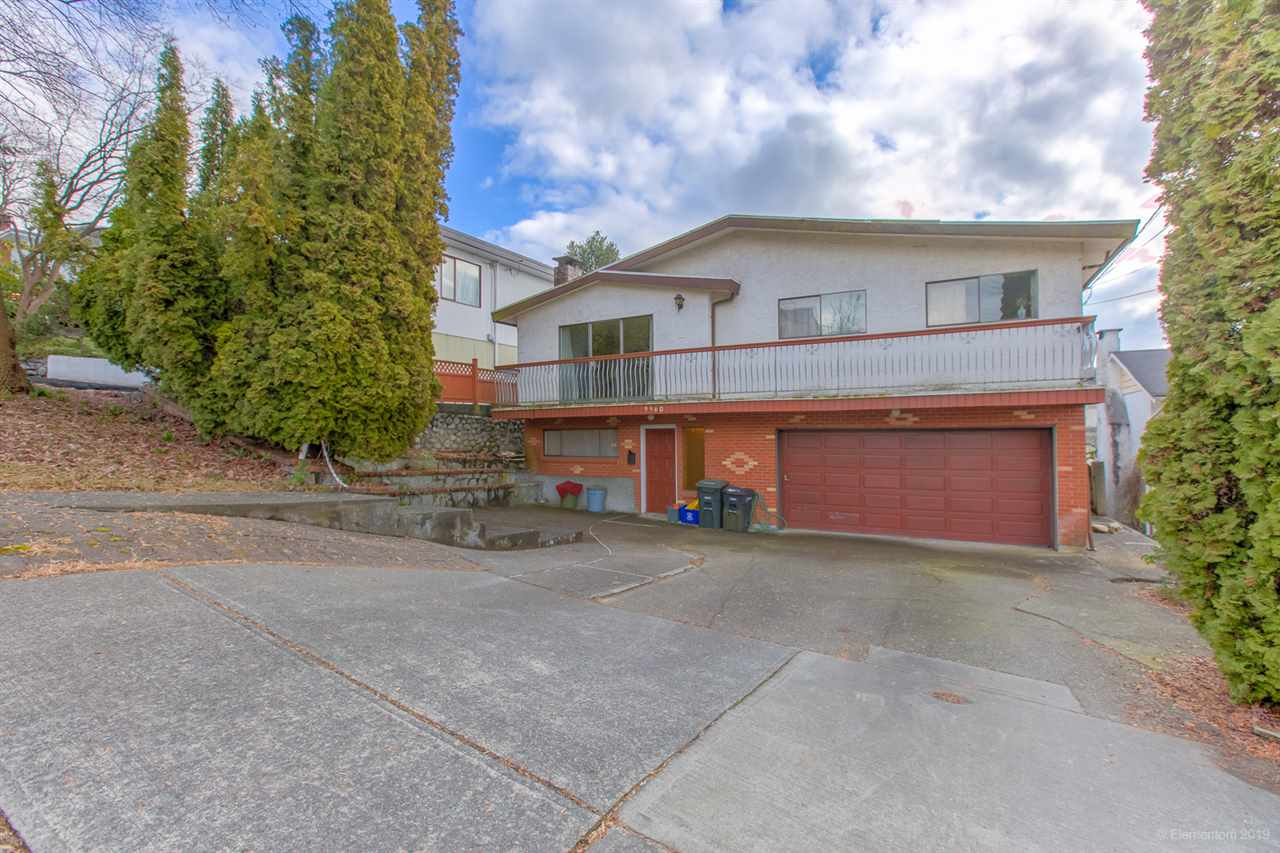 FEATURED LISTING: 3960 WILLIAM Street Burnaby