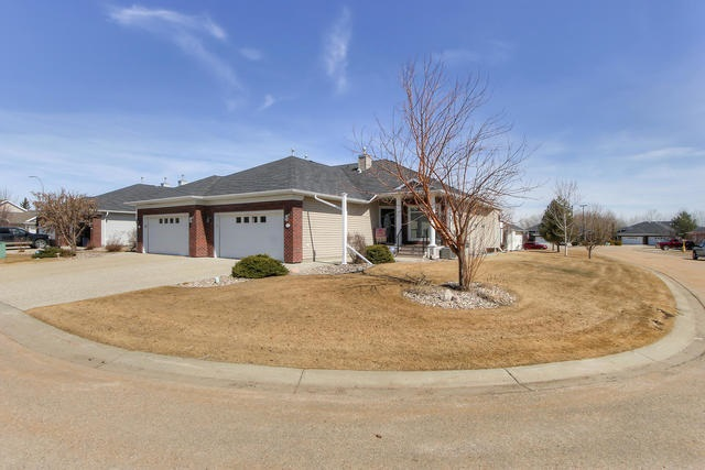 FEATURED LISTING: 8 LONGVIEW Crescent Spruce Grove