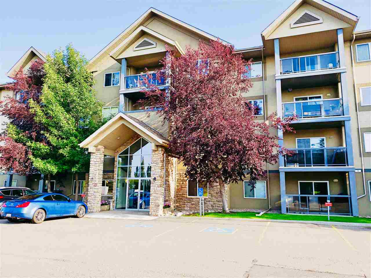 FEATURED LISTING: 203 - 279 SUDER GREENS Drive Edmonton