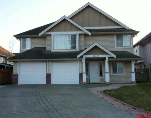 FEATURED LISTING: 27222 27th Avenue Aldergrove