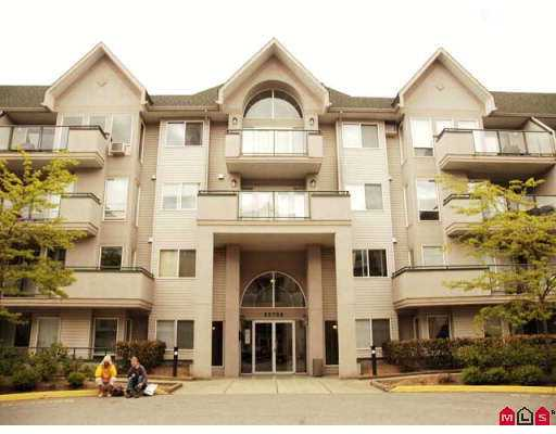 "Main Photo: 207 33738 KING Road in Abbotsford: Poplar Condo for sale in ""COLLEGE PARK PLACE"" : MLS® # F2712376"