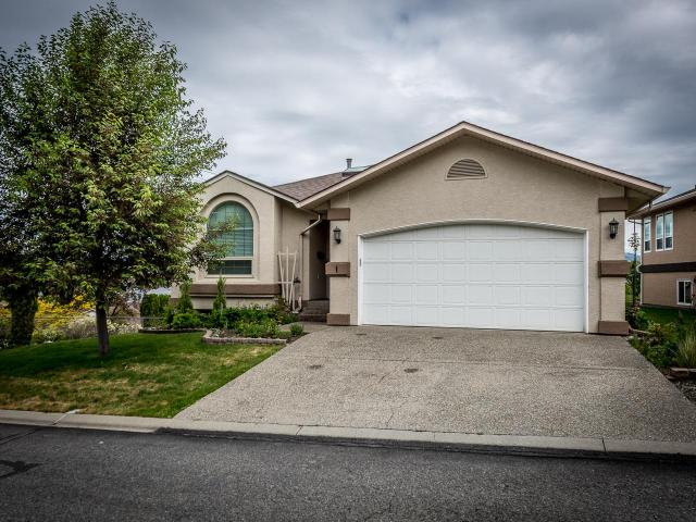 FEATURED LISTING: 1 - 1575 SPRINGHILL DRIVE Kamloops