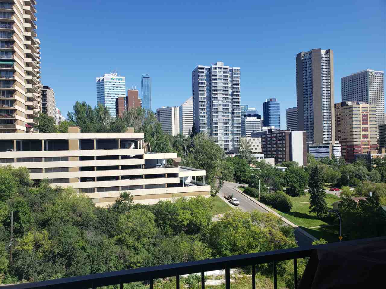 FEATURED LISTING: 1202 - 9808 103 Street Edmonton