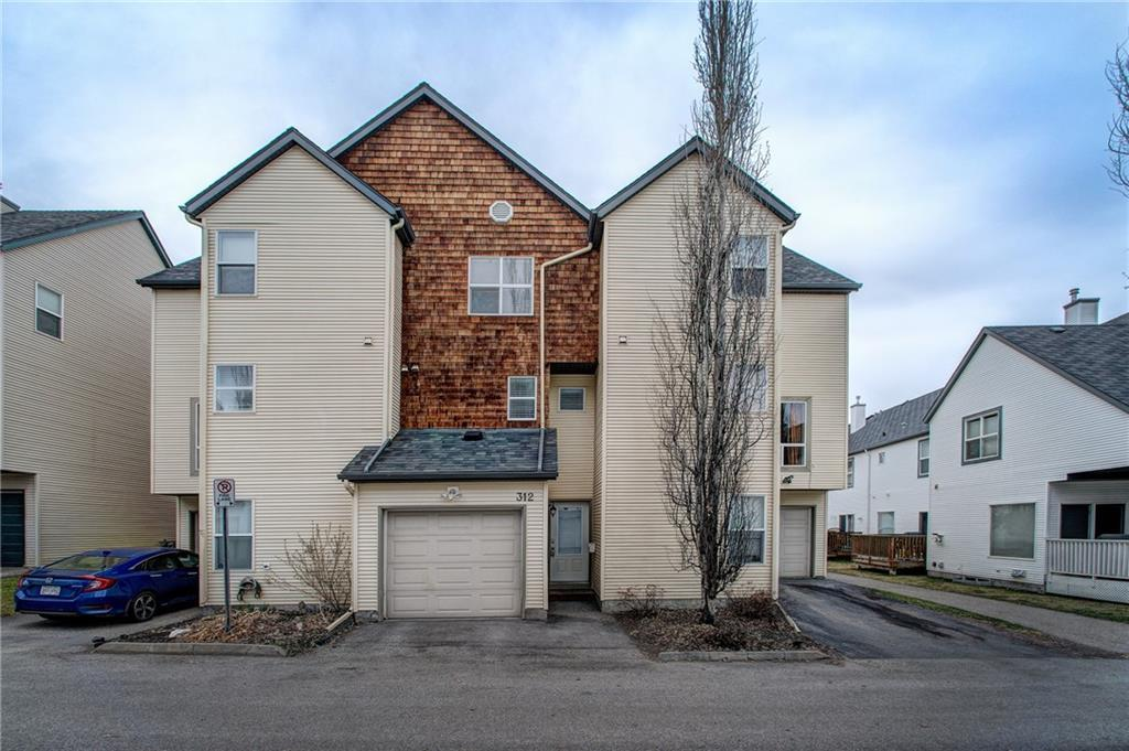 FEATURED LISTING: 312 BRIDLEWOOD Lane Southwest Calgary