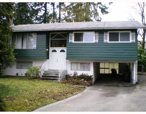 Main Photo: 3361 Wingrove Place in Port_Coquitlam: Glenwood PQ House for sale (Port Coquitlam)  : MLS® # V694486