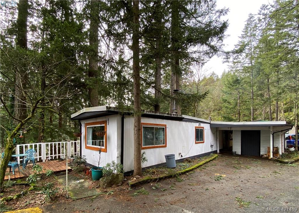 FEATURED LISTING: 66 2500 Florence Lake Road VICTORIA