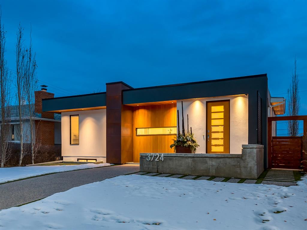 FEATURED LISTING: 3724 KERRYDALE Road Southwest Calgary