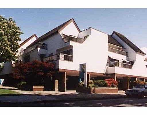 "Main Photo: 303 5920 EAST Boulevard in Vancouver: Kerrisdale Condo for sale in ""OAKWOOD TERRACE"" (Vancouver West)  : MLS®# V708684"