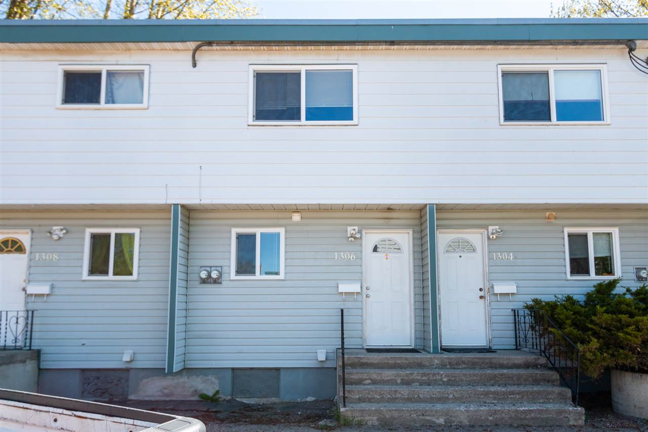 FEATURED LISTING: 1306 DIEFENBAKER Drive Prince George