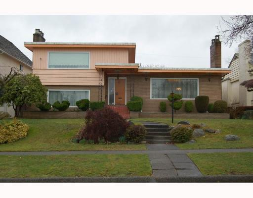 FEATURED LISTING: 456 27TH Ave West Vancouver
