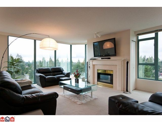 "Main Photo: # 1004 32330 S FRASER WY in Abbotsford: Abbotsford West Condo for sale in ""Town Centre"" : MLS®# F1109676"
