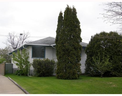 Main Photo: Abbotsford Crescent in Winnipeg: Residential for sale : MLS® # 2909189