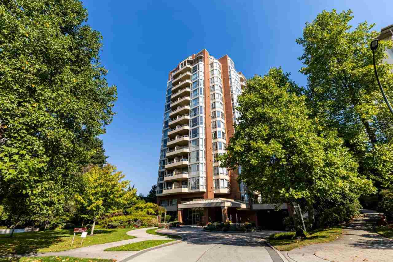 FEATURED LISTING: 805 - 160 KEITH Road West North Vancouver