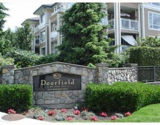 FEATURED LISTING: # 108 3629 DEERCREST DR North Vancouver
