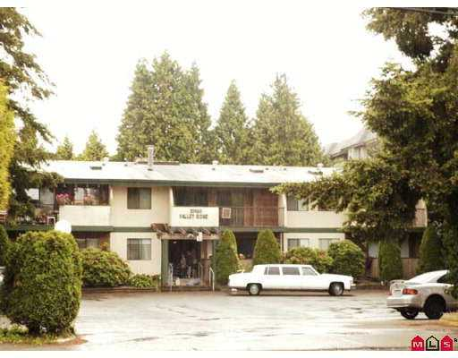 "Main Photo: 204 33450 GEORGE FERGUSON Way in Abbotsford: Abbotsford West Condo for sale in ""VALLEY RIDGE"" : MLS® # F2715505"