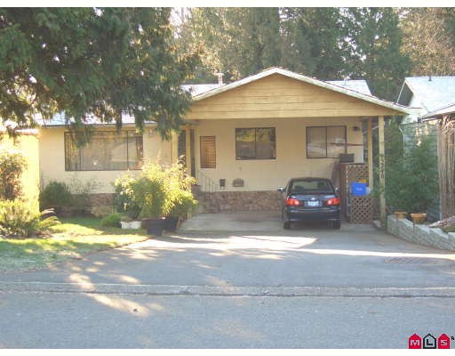 Main Photo: 13748 MALABAR Avenue in White_Rock: White Rock House for sale (South Surrey White Rock)  : MLS®# F2801750